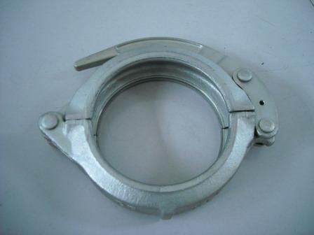 container parts, special containers, concrete pump parts